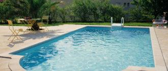 Керамическая плитка для бассейна: трудности выбора и нюансы монтажа