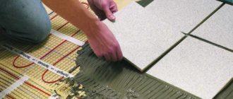 Ручной плиткорез: работа с кафелем стала еще проще!