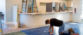 Как положить плитку на пол: все, что нужно знать мастеру