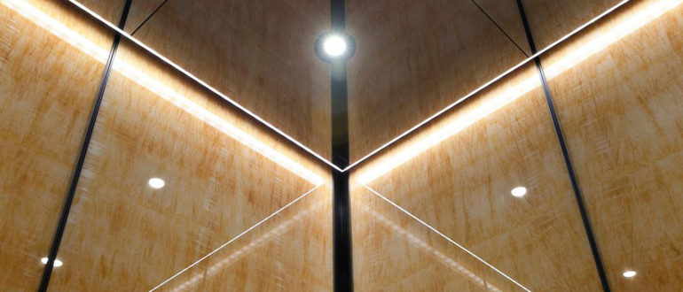Плитка для подвесного потолка: цена определяет качество