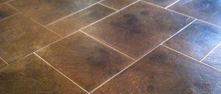 Укладка плитки на пол: инструкция для чайников