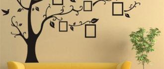 Виниловые наклейки - живой и динамичный интерьер вашей квартиры