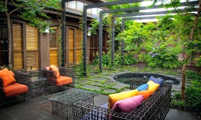 Отделка балкона под зимний сад